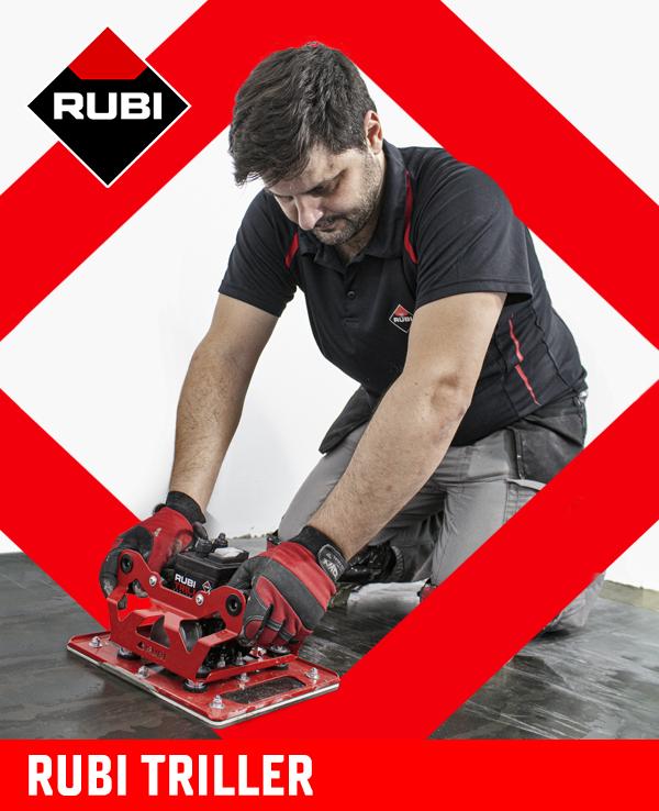RUBI TRILLER